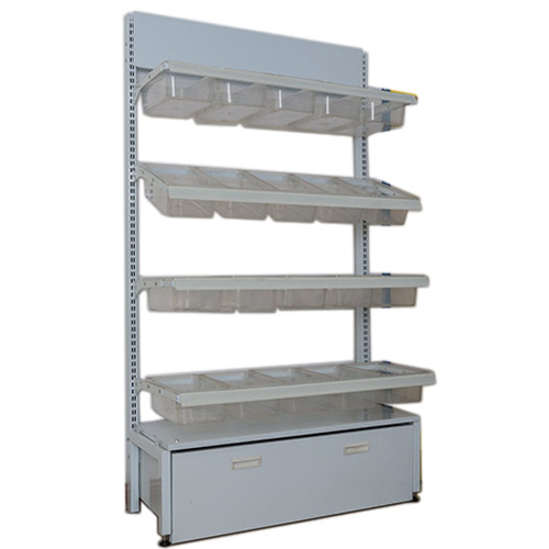 Food Display Stand Candy Rack